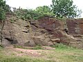 Pex Hill - abandoned quarry - geograph.org.uk - 22961.jpg