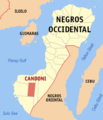 Ph locator negros occidental candoni.png