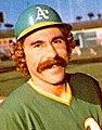 Phil Garner - Oakland Athletics.jpg