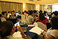 Philippine cultural heritage mapping conference 07.JPG