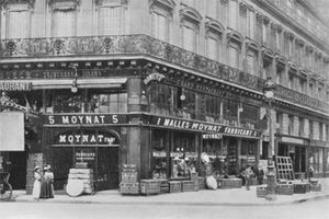 Moynat - Image: Photo Boutique Web