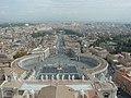 Piazza San Pietro - panoramio - Federico Mata.jpg