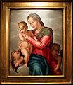 Pier francesco foschi, madonna col bambino e due angeli, 94,5x74,5 cm.JPG