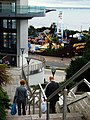 Pier steps, Southend seafront - geograph.org.uk - 916595.jpg