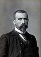 Pierre Paul Emile Roux. Photograph by Pierre Petit. Wellcome V0027107.jpg