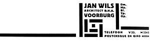 Piet Zwart - Image: Piet zwart janwils