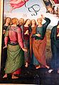 Pietro perugino, ascensione di cristo, 1510 circa 07.JPG