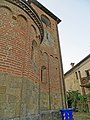 Pieve di San Biagio (Talignano, Sala Baganza) - abside e campanile 2019-09-16.jpg