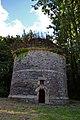 Pigeonnier Château de Kéranroux Ploujean.JPG