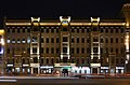 Pigit's Apartment House at night 01.jpg