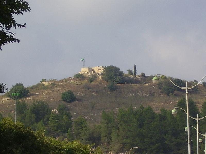 מצודת הקסטל