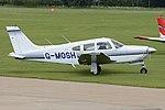 Piper PA28R-201 Arrow III 'G-MOSH' (41116100244).jpg