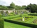 Pitmedden House - part of the Formal Garden - geograph.org.uk - 507798.jpg