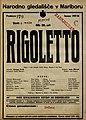 Plakat za predstavo Rigoletto v Narodnem gledališču v Mariboru 1. maja 1928.jpg