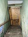 Planet Farm, Hethersett - well used wooden steps - geograph.org.uk - 2290973.jpg