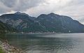Plassen & Schneidkogel, Hallstätter See.jpg