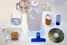 Plastic pollution - Wikipedia