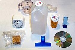 Pl stico wikipedia la enciclopedia libre for Plastico para lagunas artificiales