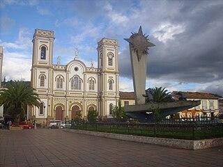 Согамосо,  Boyacá, Колумбия