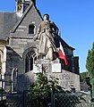 Plessis-de-Roye Monument.jpg