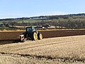 Ploughing a field - geograph.org.uk - 611763.jpg