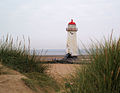 Point of Ayr lighthouse - geograph.org.uk - 578712.jpg