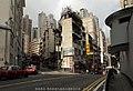 Pok Fu Lam Rd and Queen's Rd W 薄扶林道和皇后大道西交汇处 - panoramio.jpg