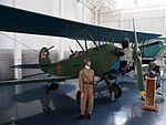 Polikarpov Po-2 at Central Air Force Museum Monino pic4.JPG