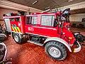 Pompiers zone de secours 5 W.A.L. CF3, Mercedes Unimog foto 3.jpg
