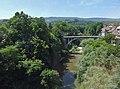 Pont-Neuf - Chéran - Rumilly.JPG
