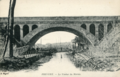 Pont avant destruction, côté plaine.png
