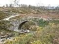 Ponte romana de Liñares - A Lama - Pontevedra.jpg