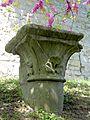 Pontoise (95), musée Tavet-Delacour, chapiteau de provenence incertaine 11.jpg