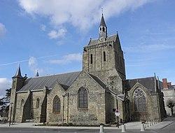 Pontorson (50) Église Notre-Dame 2.jpg