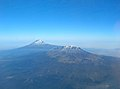 Popocatepetl and Iztaccihuatl - panoramio.jpg