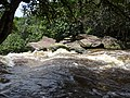 Popokvil Waterfall - Bokor Hill Station - Near Kampot - Cambodia - 01 (48528873981).jpg