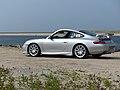 Porsche GT3 at Europort (9296184040).jpg