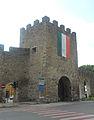 Porta d'Arci, Rieti, esterno - 1.jpg