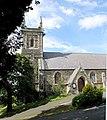 Porthaethwy - Eglwys y Santes Fair Gradd II gan Cadw 09.jpg
