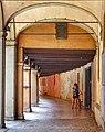 Portico di via Santo Stefano. Bologna.jpg