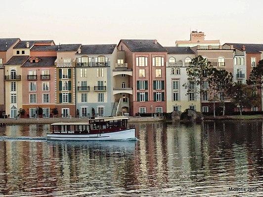 Loews Portofino Bay Hotel at Universal Orlando