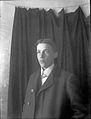 Porträtt av Georg Renström som ung - Nordiska Museet - NMA.0048849.jpg