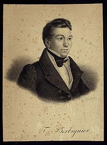 Benoit Tranquille Berbiguier (Quelle: Wikimedia)