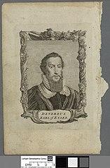 Devereux, Earl of Sussex