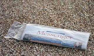Messenger Newspapers