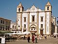 Portugalia Evora plac Giraldo 04.jpg