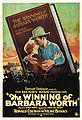 Poster - Winning of Barbara Worth, The 01 Crisco restoration.jpg