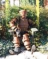 Pot Man, Cambria, CA 2001 (6390627833).jpg