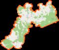 Powiat myśliborski location map.png