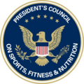President's Council on Sports, Fitness and Nutrition.png